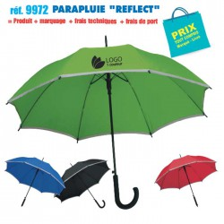 PARAPLUIE REFLECT REF 9972 9972 PARAPLUIES MANCHE CANNE 5,73 €