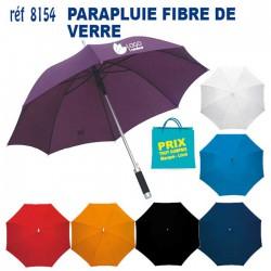PARAPLUIE FIBRE DE VERRE COLOR REF 8154