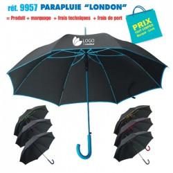 PARAPLUIE LONDON REF 9957 9957 PARAPLUIES MANCHE CANNE 6,19 €