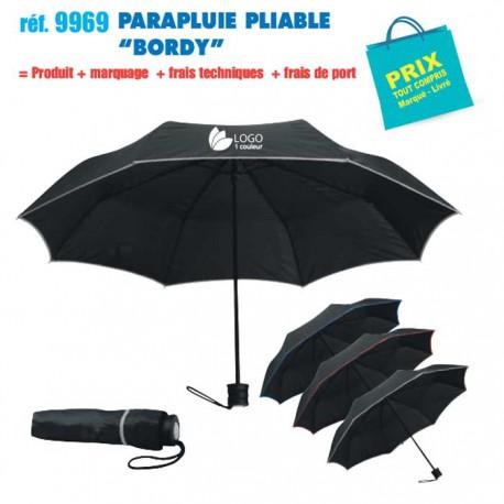 PARAPLUIE PLIABLE BORDY REF 9969 9969 PARAPLUIE PLIABLE 4,61 €