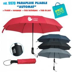 PARAPLUIE PLIABLE AUTOMAT REF 9970 9970 PARAPLUIE PLIABLE 9,58 €