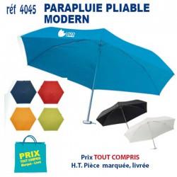 PARAPLUIE PLIABLE MODERN REF 4045