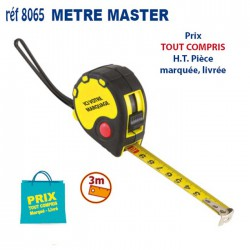 METRE MASTER REF 8065 8065 OUTILS 1,57 €