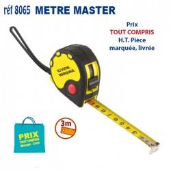 METRE MASTER REF 8065