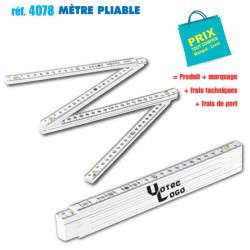 METRE PLIABLE REF 4078 4078 OUTILS 1,97 €