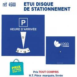 ETUI DISQUE DE STATIONNEMENT REF 4500 4500 TOUT POUR L'AUTO 0,79 €
