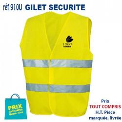 GILET DE SECURITE REF 910U 910U TOUT POUR L'AUTO 2,75 €