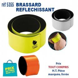 BRASSARD REFLECHISSANT REF 5355 5355 TOUT POUR L'AUTO 0,47 €
