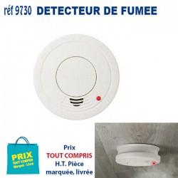 DETECTEUR DE FUMEE REF 9730