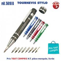 TOURNEVIS STYLO REF 5610B