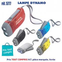 LAMPE DYNAMO REF 5777 5777 LAMPES 1,19 €