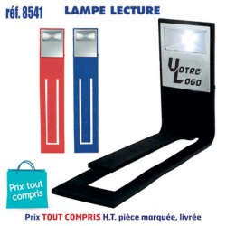 LAMPE LECTURE REF 8541 8541 LAMPES 2,14 €