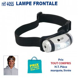 LAMPE FRONTALE REF 4055 4055 LAMPES 3,03 €