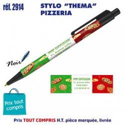 STYLO PIZZERIA REF 2914 2914 ARTICLES POUR LA PIZZA 0,44 €