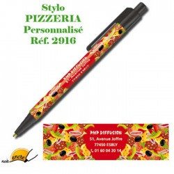 STYLO PIZZA REF 2916 2916 ARTICLES POUR LA PIZZA 0,44 €