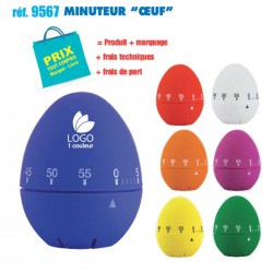 MINUTEUR OEUF REF 9567 9567 ARTICLES DIVERS 2,40 €