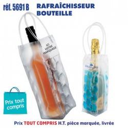 RAFRAICHISSEUR BOUTEILLE REF 5691 B 5691 B ARTICLES POUR LE VIN 3,21 €