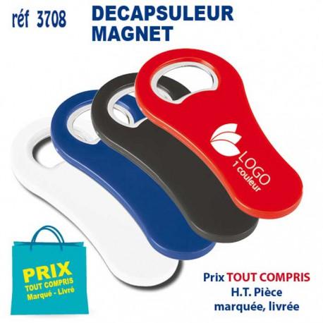 DECAPSULEUR MAGNET REF 3708 3708 ARTICLES DIVERS 0,53 €