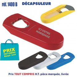DECAPSULEUR REF 1400 B