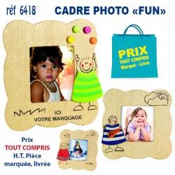 CADRE PHOTO FUN REF 6418 6418 JEUX - ENFANTS 0,72 €