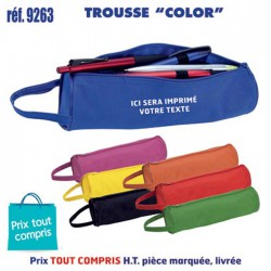TROUSSE COLOR REF 9263