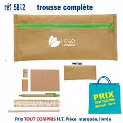 TROUSSE COMPLETE REF 5812