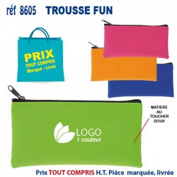 TROUSSE FUN REF 8605