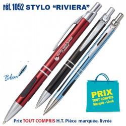STYLO RIVIERA REF 1052 1052 Stylos en Metal 0,85 €