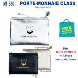 PORTE MONNAIE CLASS REF 8301 8301 PORTE MONNAIE 0,82 €