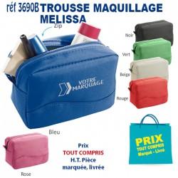 TROUSSE DE MAQUILLAGE MELISSA REF 3690B
