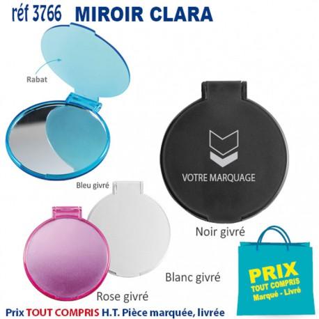 MIROIR CLARA REF 3766 3766 MIROIRS 0,00 €