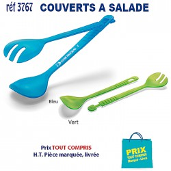 COUVERTS A SALADE REF 3767 3767 ARTICLES DIVERS 1,27 €