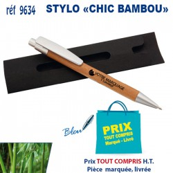 STYLO CHIC BAMBOU