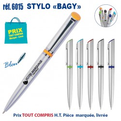 STYLO BAGY REF 6015