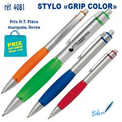 STYLO GRIP COLOR REF 4081