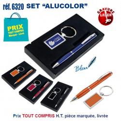 SET ALUCOLOR REF 6320 6320 Ecrin set parure stylos 1,98 €
