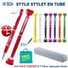 STYLO STYLET EN TUBE REF 9524 9524 Ecrin set parure stylos 2,11 €