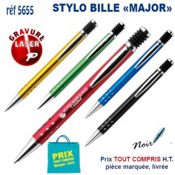 STYLO MAJOR 5655 Stylos en Metal 0,88 €