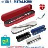 METALECRIN REF 5656B 5656B Ecrin set parure stylos 1,85 €