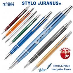 STYLO URANUS REF 9944 9944 Stylos en Metal 0,86 €