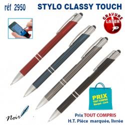 STYLO CLASSY TOUCH REF 2950 2950 Stylos en Metal 0,77 €
