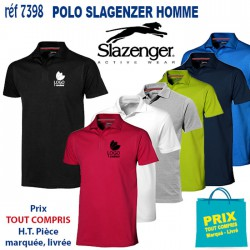 POLO SLAZENGER 7398 POLO 7,16 €