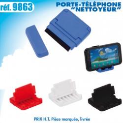 PORTE TELEPHONE NETTOYEUR REF 9863 9863 Support téléphone 0,62 €
