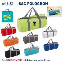 SAC POLOCHON REF 8162 8162 SACS DE SPORT 3,74 €