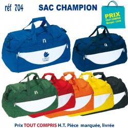 SAC CHAMPION REF 704 704 SACS DE SPORT 7,64 €