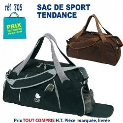 SAC DE SPORT TENDANCE REF 705 705 SACS DE SPORT 9,99 €