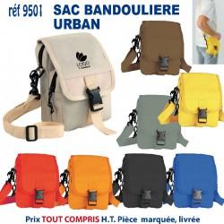SAC BANDOULIERE URBAN REF 9501