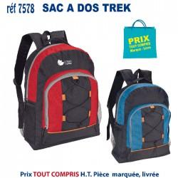 SAC A DOS TREK REF 7578
