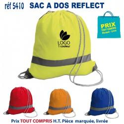 SAC A DOS REFLECT REF 5410