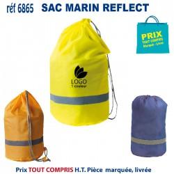 SAC MARIN REFLECT REF 6865 6865 SAC A DOS 2,19 €